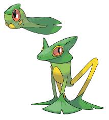 flying frog pokemon by joshkh92 on deviantart