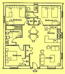 cottage blueprints farmhouse plans cottage plans