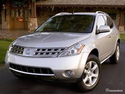 nissan skyline z50 gt nissan murano i z50 2 5 at specifications and technical data