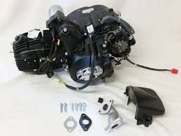 100 110cc four stroke engine service manual 110cc pocket