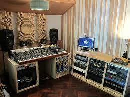 Studio Desk Rack by Sandpit Studio Bristol Uk