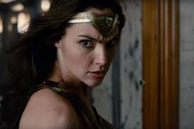 justice league trailer shows dc knows wonder woman is their