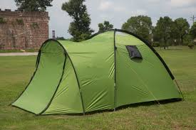 3 4 person instant cabin camping tent hikingtraveling easy setup