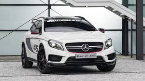 mercedes suv amg price photos mercedes gla 45 amg