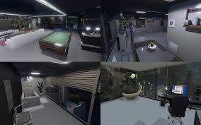 house ex machina ex machina mansion gta5 mods com