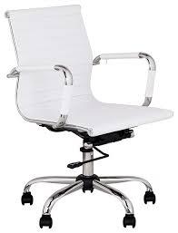 Ikea Office Swivel Chair Creative Of White Leather Office Chair Ikea White Leather Office