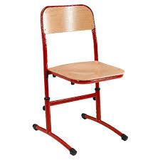 chaise r glable en hauteur lot de 2 chaises nila hauteur réglable manutan collectivités