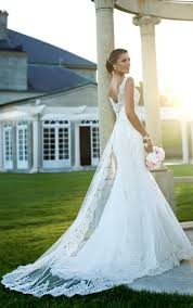 fishtail wedding dress wedding dress style archives caroline clark bridal boutique