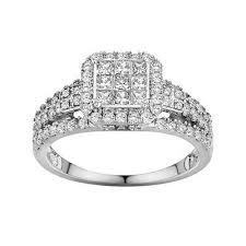 Kohls Wedding Rings by 53 Best Jewelry Images On Pinterest Diamond Rings White Gold