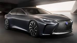 lexus cars hd lexus lf fc concept 2015 wallpapers and hd images car pixel