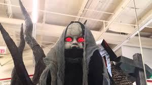 creepy rising animated doll spirit halloween 2015 prop ghostly