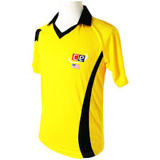 yellow color combination colored cricket kit shirts u0026 pants australian colors gold u0026 dark
