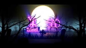 cirque noir halloween at fivesixty vancouver youtube