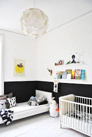 New Modern Black And White by Kids Room Best Modern Black And White Kids Room Monochrome