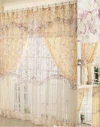 Soft Yellow Curtains Designs Bohemian Curtains For Bedroom Best Curtain Ancoti