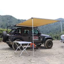 jeep renegade tent tuff stuff