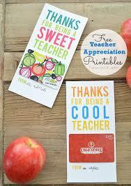 20 cheap easy cute u0026 practical teacher appreciation gifts it u0027s