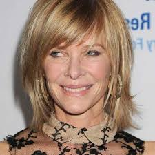 hairdos with bangs women over 50 35 pretty hairstyles for women over 50 shake up your image come