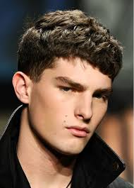hair styles for biys with wavy hair 177 best short hairstyles for men images on pinterest easy