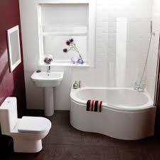 minimalist bathroom design model home interiors