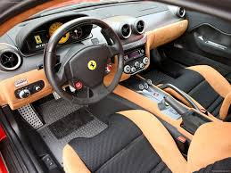 ferrari custom interior 3dtuning of ferrari 599 coupe 2011 3dtuning com unique on line