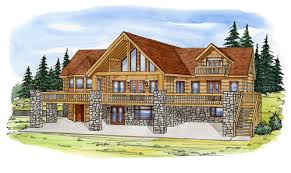 log home floor plan concrete log home floor plans by everlog systems