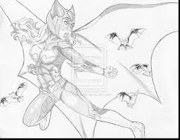 remarkable catwoman coloring pages alphabrainsz net