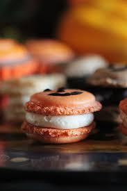 280 Best Halloween Recipes Images On Pinterest Halloween Recipe by Halloween French Macarons Kevin U0026 Amanda Food U0026 Travel Blog