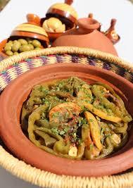 recette cuisine marocaine facile tajine au poisson recette facile et rapide cuisine marocaine et