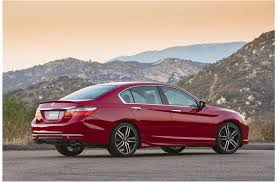 what is the luxury car for honda 2017 honda accord sport what you need to u s