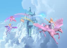 barbie magic pegasus barbie magic pegasus