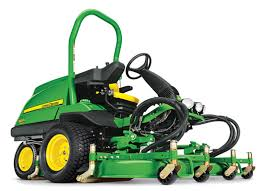 rough trim and surrounds mowers mowers john deere th