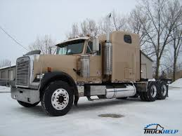 freightliner trucks for sale 1999 freightliner fld12064t classic for sale in wayland mi by dealer