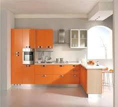 modern mdf high gloss kitchen cabinets simple design mdf kitchen