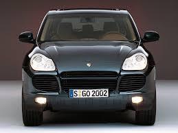 2004 Porsche Cayenne Turbo - porsche cayenne turbo 955 specs 2002 2003 2004 2005 2006