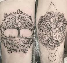 tattoos for couples who don t need a contract to their