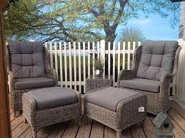 Patio Furniture Buying Guide by Awesome Comfortable Porch Furniture A Guide To Buying Designer