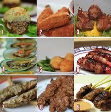thanksgiving finger food recipes divascuisine