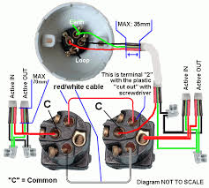 crabtree double light switch wiring diagram wiring diagram and