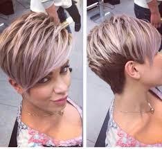 frisuren hairstyles on pinterest pixie cuts short gorgeous pixie cut pixie br edgy frisuren pinterest