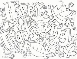 coloring pages thanksgiving coloring pages and cutouts