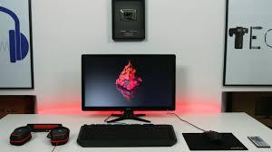 best gaming setup for 200 youtube