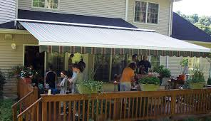 Outdoor Retractable Awnings Retractable Awnings U2013 Liberty Screens Home Of The Retractable
