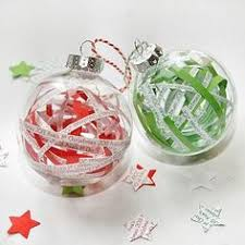 personalised papercut glass bauble glasses end of and the end