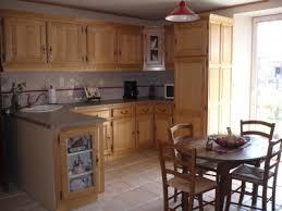 cuisine hetre clair cuisine cagnarde et charmante à la fois le bois que nous avons