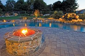 Ep Henry Fire Pit by Hardscape Showcase