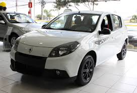 renault logan 2013 historia de carro preços dos novos renault logan e sandero 2013