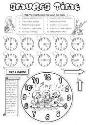 29 best telling time images on pinterest telling time teaching