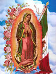 Holy Mary.: The Mystery of the Virgin of Guadalupe.