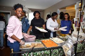 atlantic city s princess inc preps thanksgiving meals for